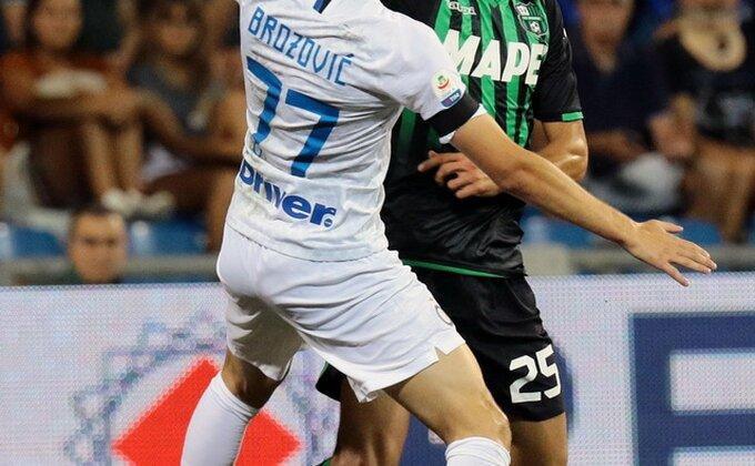 Inter već u minusu, razočaravajući početak sezone!