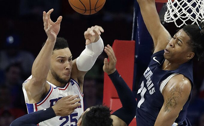 NBA as ne bi da se ''cima'' po Kini tokom leta, Mundobasket bez još jedne velike zvezde?