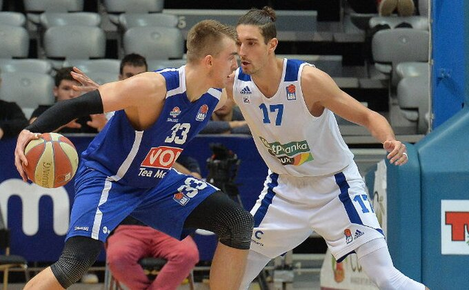 Pobeda nad Zvezdom nije bila slučajna, Zadar dominira protiv favorita, savladana i Budućnost!