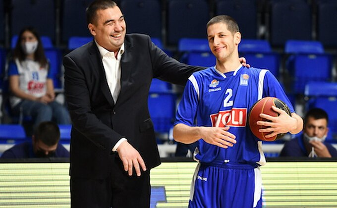 Preokret! Nikola Ivanović je ''transfer bomba'', ali ne Partizanova?!
