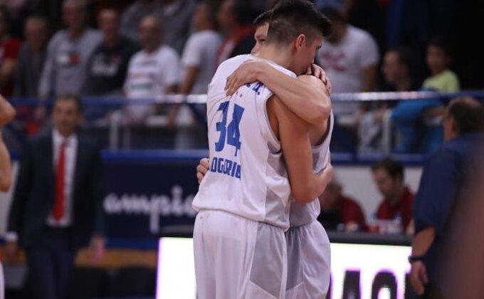 EK: Budućnost u sjajnoj seriji, Srbi vodili Bajern do trijumfa