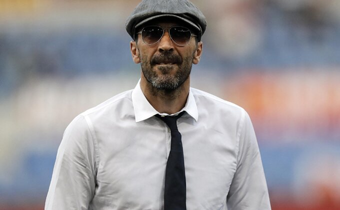 Bufon otkrio zbog čega je napustio Juventus!
