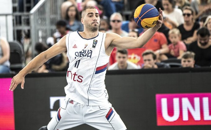 Iznenađenje - Basketaši Srbije bez medalje na Evropskom prvenstvu