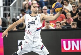 Sjajan početak! Srpski basketaši krenuli u pohod na zlato!