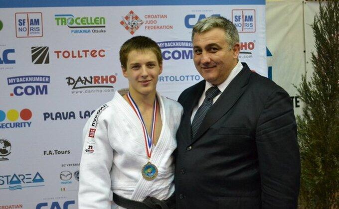 EP - Majdovu srebro, Bunčiću bronza