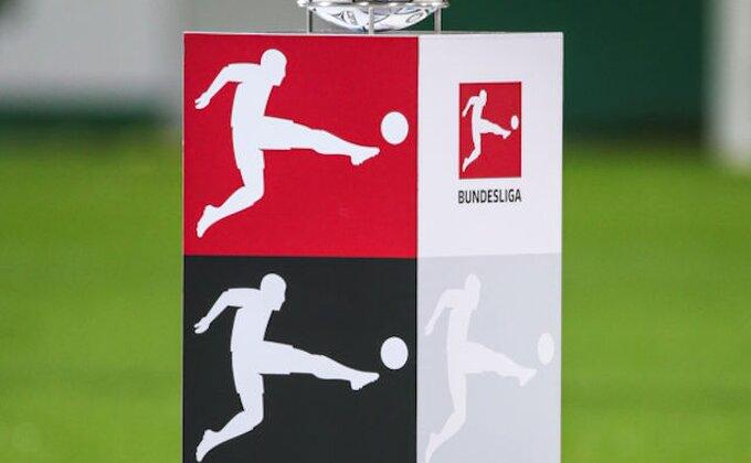 Sjajan gest Nemaca, Bundesliga na besplatnom kanalu