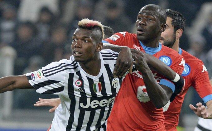 Juventus opet čekao kraj, Napoliju uzeli prvo mesto!