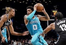 ''Revolveraški obračun'' Durant - Bridžis, Hornetsi u seriji pobeda!