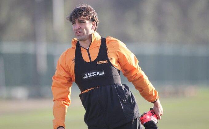 Bravo, Markoviću - Dosta pohvala na račun našeg fudbalera na debiju!