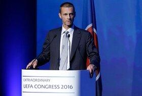 Oglasio se Čeferin - šta će biti sa Evropskim prvenstvom?