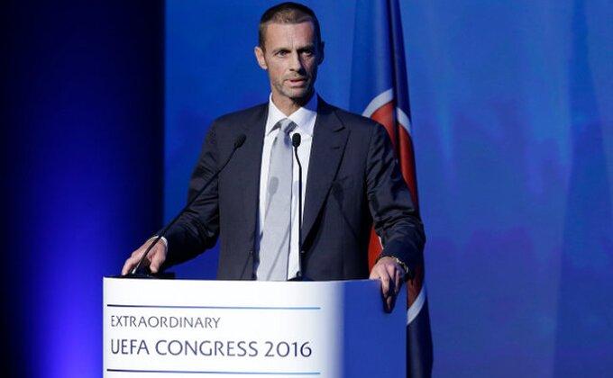 Povećavaju broj igrača za EURO?