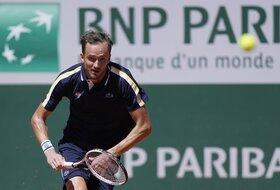 Medvedev lako do četvrtfinala Majorke