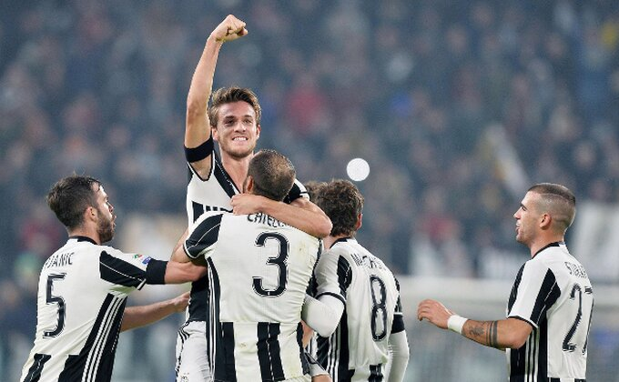Juventus kupuje štopera? Odgovor stigao!