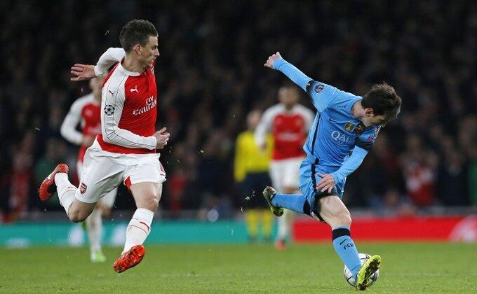 Kapiten napustio Arsenal, povratak u otadžbinu!