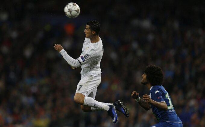 Ronaldo odbio transfer, ostaju mu još dve opcije?!