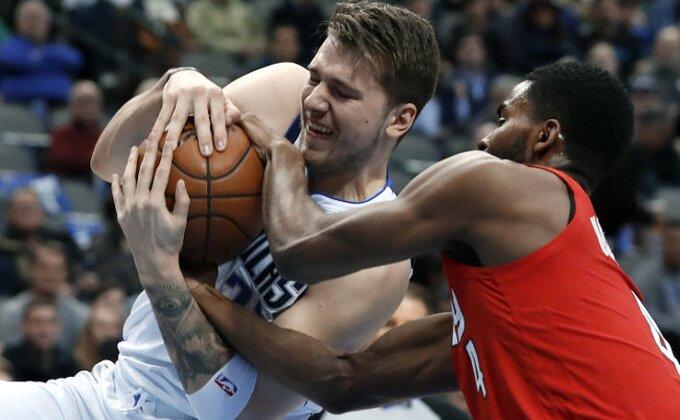 NBA - Dončić najbolji ruki u mesecu, priznanja za Džordža i Janisa