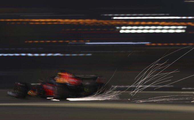 F1 - Staza popravljena, trka nastavljena!