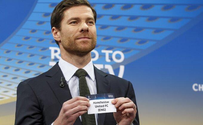 Ćabi Alonso spreman za novu ulogu