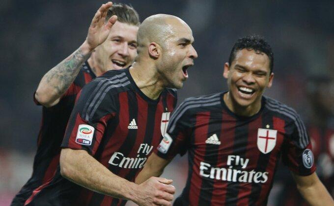 Miha razbio Inter i vratio se u trku za Ligu šampiona!