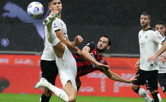 Standardan je u Milanu, a završiće u Atletiko Madridu?