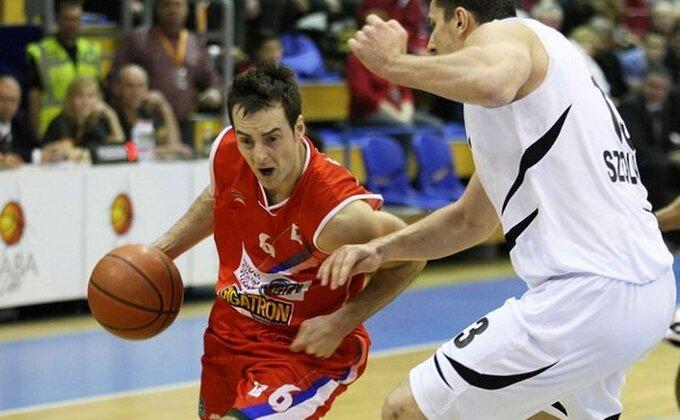 Trevis zakasnio, Ćapin najkorisniji u ABA ligi!