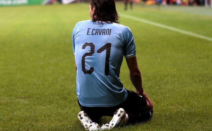 """El Matador"" pronašao novi angažman i razočarao brojne ljubitelje fudbala!"
