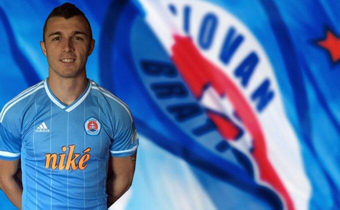 Kup: Slovan odbranio trofej
