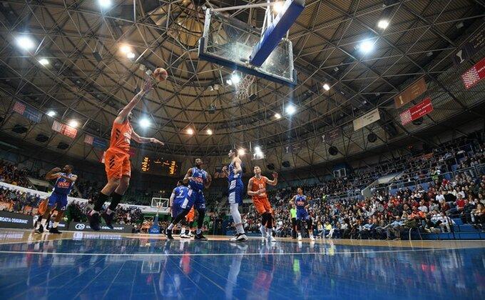 Raste košarkaška euforija - TV prenos finala ABA lige na Trgu nezavisnosti!