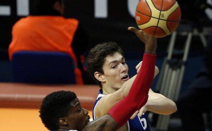 Džedi Osman ide u NBA!