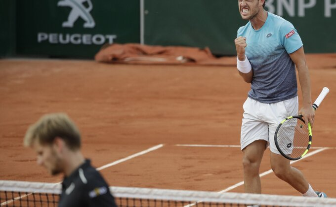 Novakov sledeći rival preživeo teške optužbe, iz svega je izašao mnogo jači!