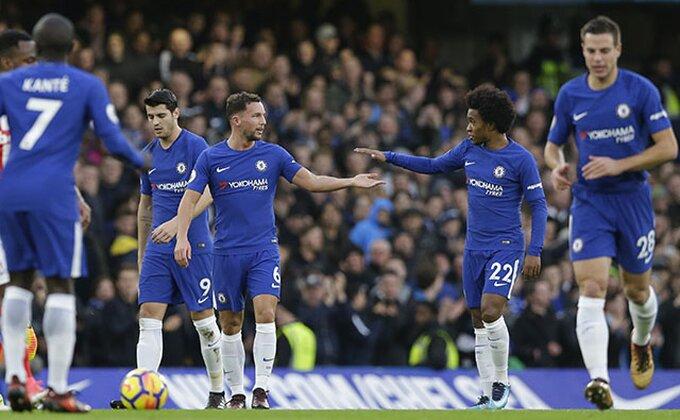 Njemu je posebno drago, fudbaler Čelsija likuje zbog Lamparda!