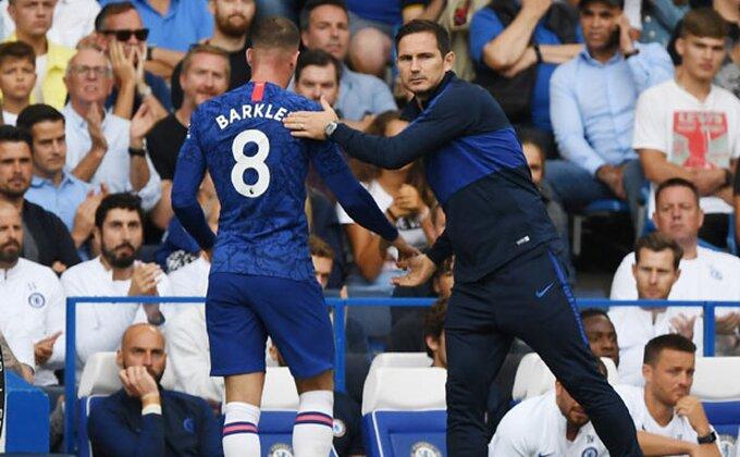 """Lampard se """"znoji"""", igra li akademac protiv Liverpula?!"""