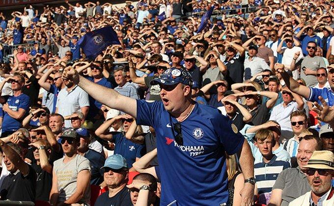 Verujte nam, nema ljudi koji više mrze VAR od navijača Čelsija, pogledajte njihovu reakciju!