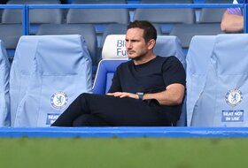 """Lampard, Maša  i  """"medved je delovao tako miroljubivo"""""""