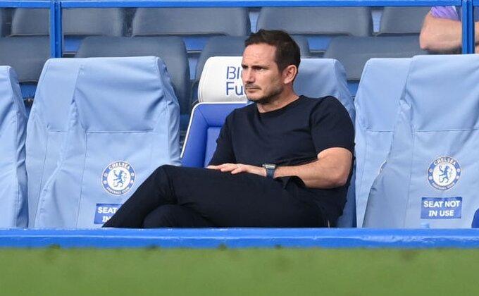Dogovor je tu, Lampardu Pariz 'pomaže' za zadnju metu?!