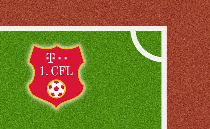 CFL - Titula ostaje u Nikšiću