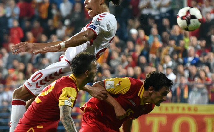 Zvanično - Crna Gora izabrala svog najboljeg fudbalera u 2017.