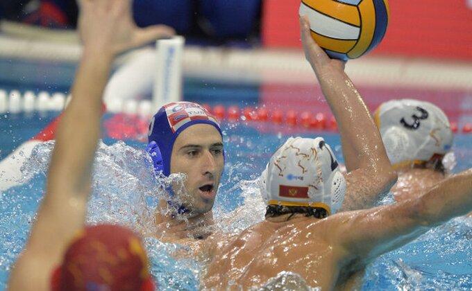 Ništa od duela Srbije i Hrvatske