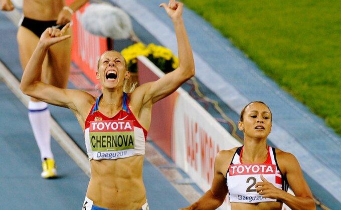 Ruskoj atletičarki oduzeli medalju sa OI 2012 zbog dopinga