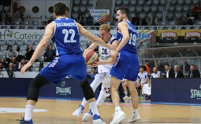 ABA - Zadar u poslednjim sekundama do trijumfa nad Cibonom!