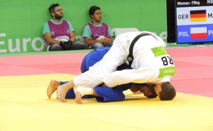 Aleksandar Kukolj bez četvrtfinala