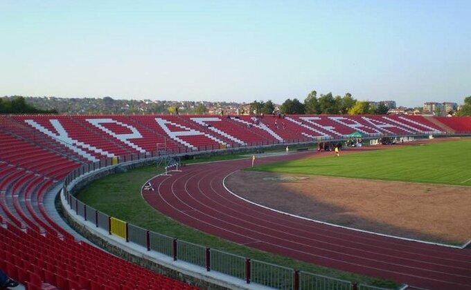 Kragujevčanima obećan najlepši stadion u državi? Evo kolika je procenjena vrednost projekta!