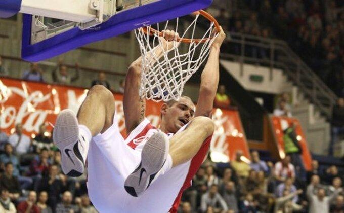 Nemac srušio šampiona - Zvezda vodi 1:0!