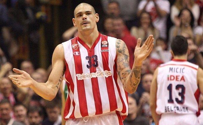 Cirbes se igrao sa Skopljancima, Zvezda opet stigla Cedevitu!