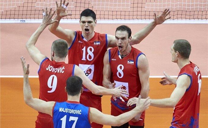 Konačno! Fenomenalni odbojkaši Srbije osvojili Svetsku ligu!