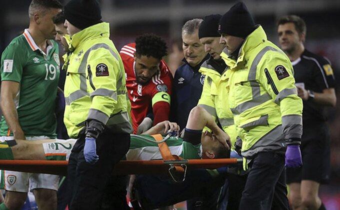FIFA pokrenula postupak protiv Tejlora zbog pogibeljnog starta