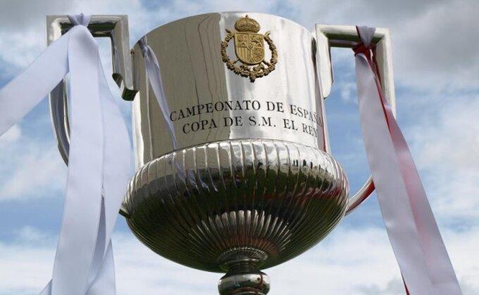 Neverovatno - Španci počeli novi Kup kralja, a ni prošli još nije završen!