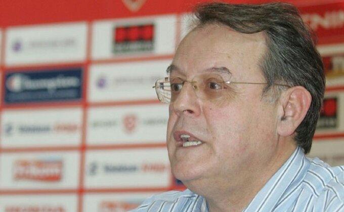 Čovićev ekspresni odgovor Lovernju: ''Stidi se!''