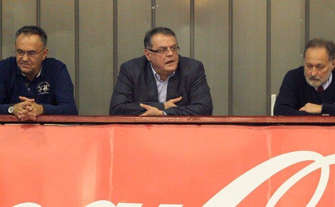Počelo sa spekulacijama, ko će biti novi trener Crvene zvezde?