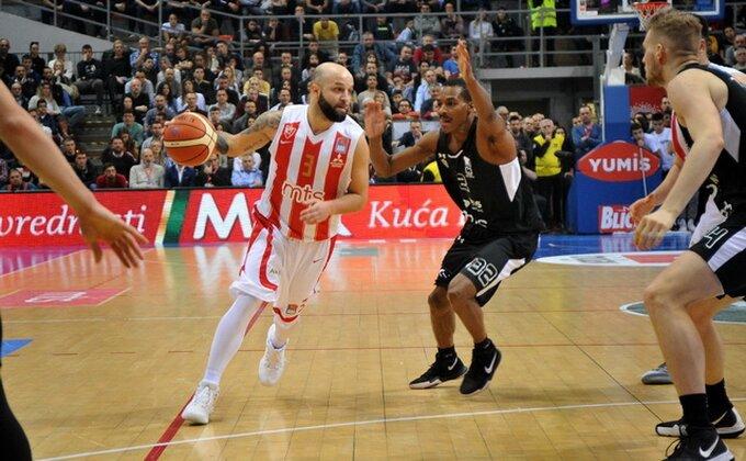 Kreće i zagrevanje za košarkaški derbi, ovo je najava ABA lige